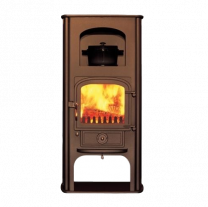 Clearview Pioneer Oven
