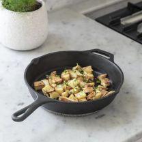 Coalbrook Cast iron pan