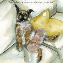 The Little Dog - Cold Beer Gift Card