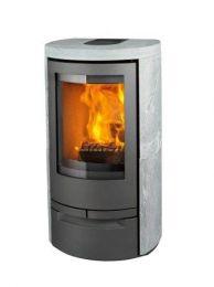 Jydepejsen Cosmo 971 soapstone stove