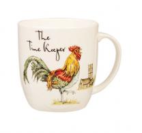 Country Pursuits Time Keeper Mug (Olive shaped mug)