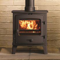 Stovax County Multi-fuel stove