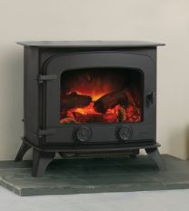 Yeoman Dartmoor Electric Stove