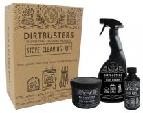 Dirtbusters Stove Cleaning Kit