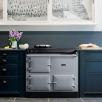 AGA ER3 Series 100-3 Electric With Induction Hob