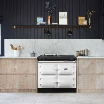 AGA ER3 Series 100-4 Electric With Induction Hob