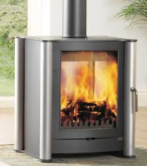 Firebelly FB1 Double-sided Stove