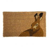 Hare Coir Doormat