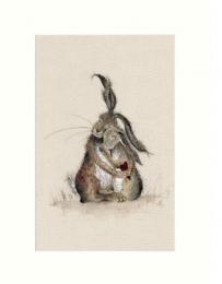 Hares my heart