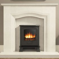 Broseley Hereford Inset Electric Stove