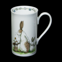 Anita Jeram 'I Picked This For You' Mug