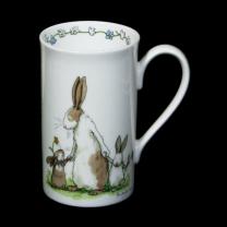 Anita Jeram 'I Picked This For You' Mug