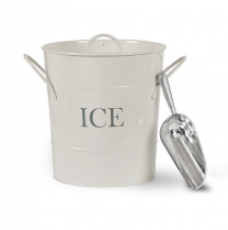 Ice Bucket with Ice Scoop