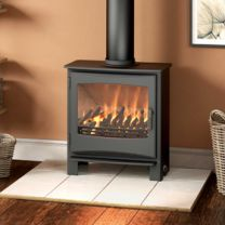Broseley Evolution Ignite 7 Gas Stove