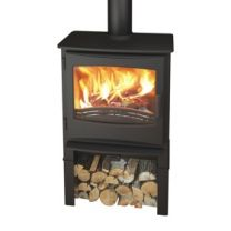 Broseley Evolution Ignite 7 Logstore Multi-fuel Stove
