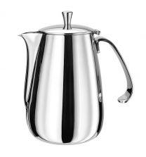 Tall Stainless Steel Teapot 750ml