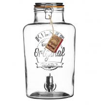 Kilner 8L Drinks Dispenser