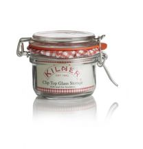 Kilner Clip Top Preserving Jar 125ml