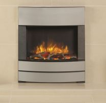 Gazco Logic2 Electric Progress Fire
