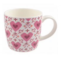 Love AGA - Fine Bone China Mug