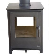 Mendip Loxton 8 Double Sided Stove