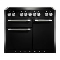 Mercury 1082 Induction Electric Range Cooker
