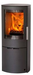 Jydepejsen Mido Steel wood burning stove