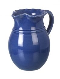 Miel dark blue pitcher jug - Parlane
