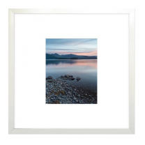 Artko Morning Over Wastwater Framed Picture