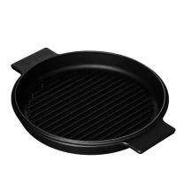 Morso Cast Iron Griddle Pan 28cm