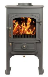 Clearview Pioneer 400P Stove