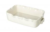 Parlane Ceramic Cream Baking Dish