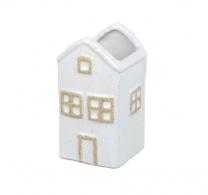 Parlane House Vase White