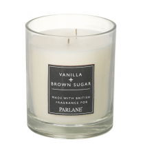 Vanilla & Brown Sugar Candle