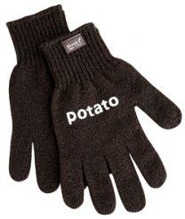 Potato Gloves