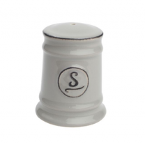 Pride of Place Salt Shaker - Grey