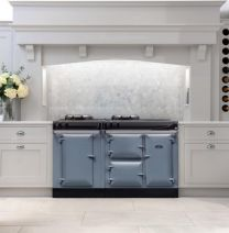 AGA R3 Series 150 Electric With Induction Hob