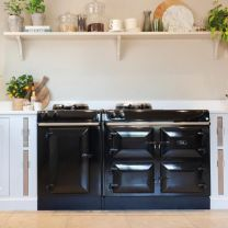 AGA R3 Series 160 Electric With Induction Hob