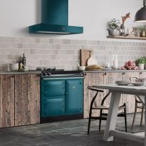 AGA R3 Series 90 Electric With Induction Hob