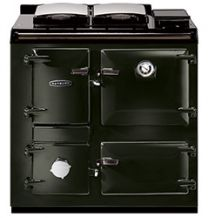Rayburn 200SFW in Pewter