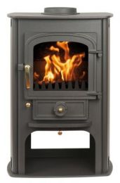 Clearview Solution 400 Stove