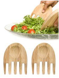 Oak Salad Hands