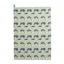 Sophie Allport On the Farm Tea Towel