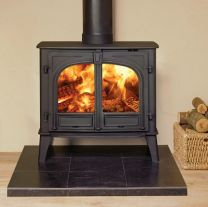 Stovax Stockton 11 central heating boiler stove