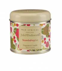 Julie Dodsworth Strawberry Fair - Wax Lyrical