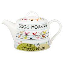 Good Morning Teapot