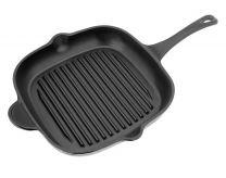 Stellar Cast Iron Griddle Pan