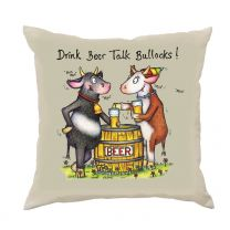 Compost Heap Talk Bullocks Cushion Large