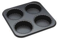 4 Hole Tartlet Pan