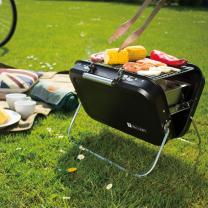 Valiant Nomad Portable Folding Barbecue